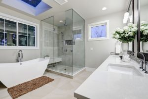 Bathroom Addition Auburn CA