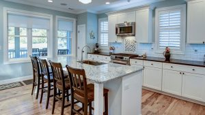 Kitchen Addition Auburn CA